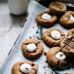 Smore's Cookie